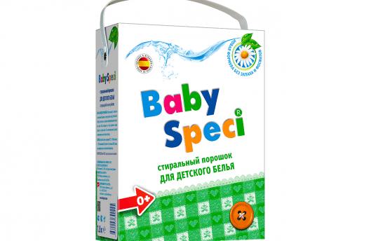 бебешко специфично