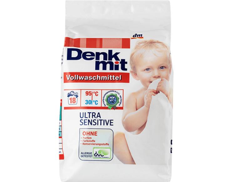 denkmit-ултра-чувствителна