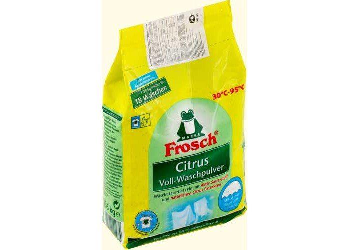 polvere frosch