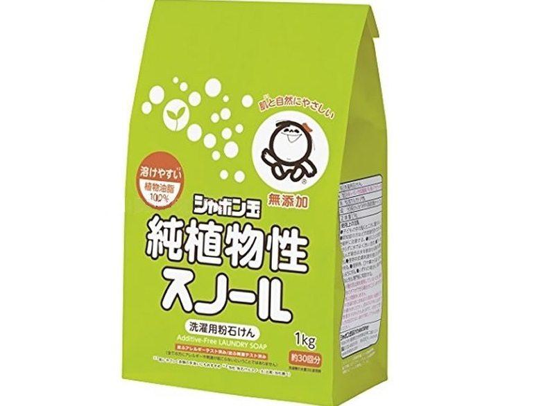 шабондама-шнол на прах