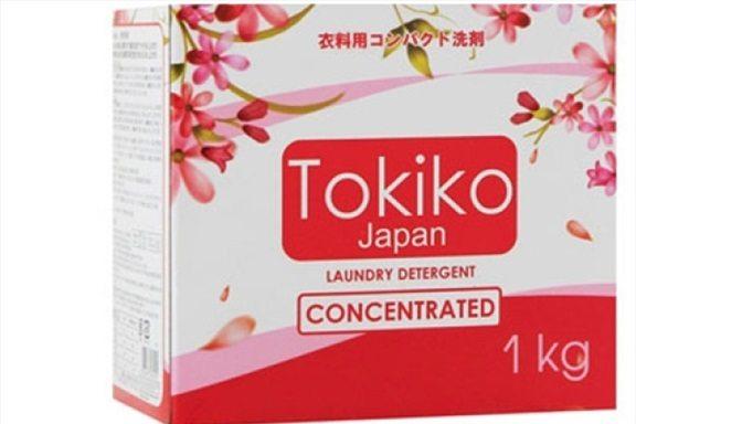 токико-японска пудра
