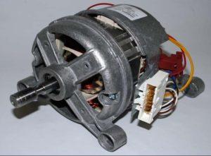 двигател от шайбата