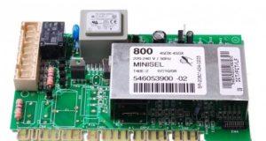 контролен модул на Ardo