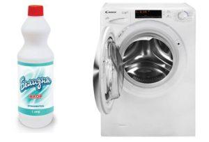 Kako koristiti i gdje sipati izbjeljivač u perilici rublja