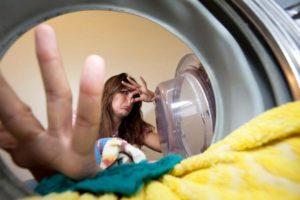 средства за миризма в пералнята