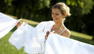 Pregled sredstava za pranje rublja bez mirisa