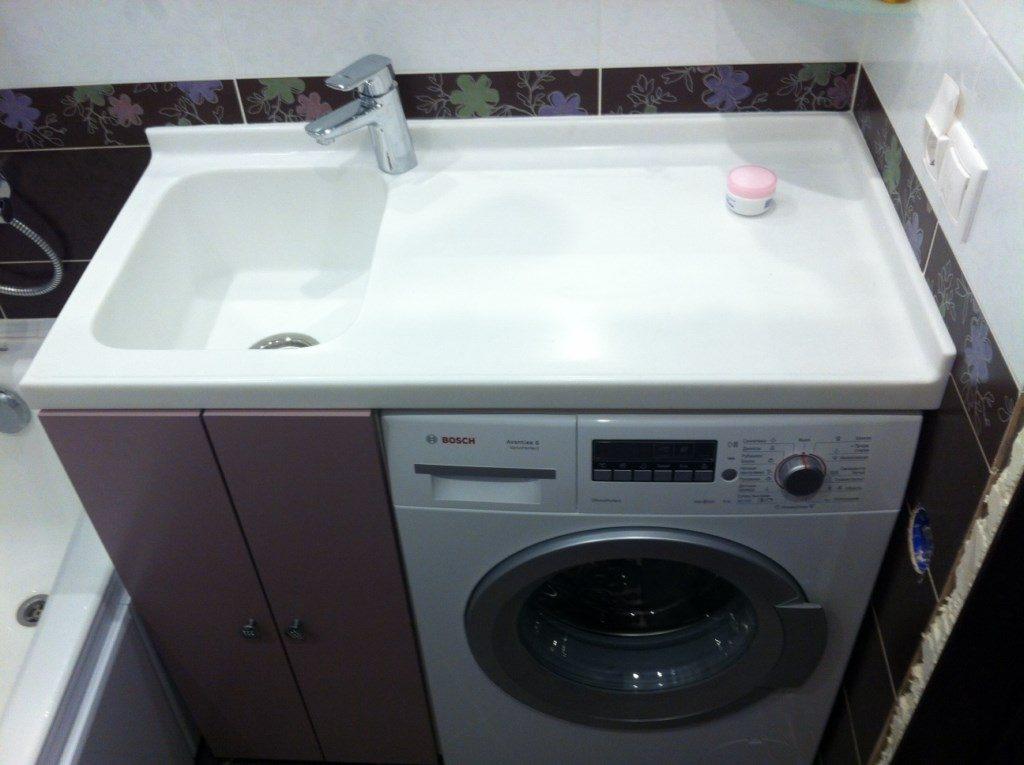 еднократен плот с мивка