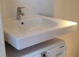 сантек-пилотна мивка
