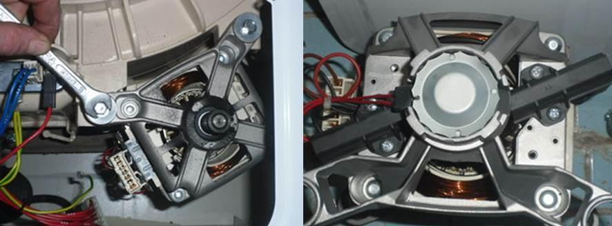 двигател в SM Atlant