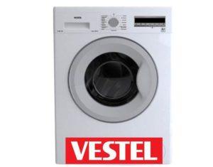 Kod ralat untuk mesin basuh Vestel