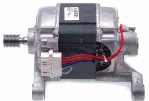 проверете двигателя на пералнята Ariston
