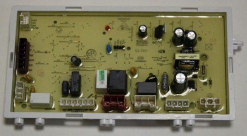 модул на горелка Hayer