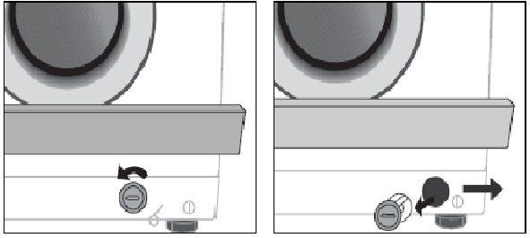 местоположение на филтъра за прах