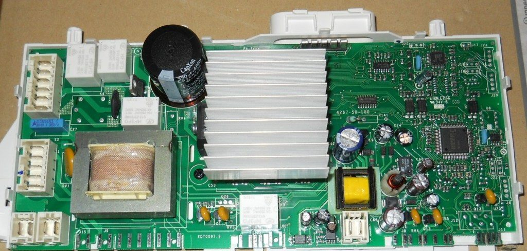 modul kawalan dari BOSCH
