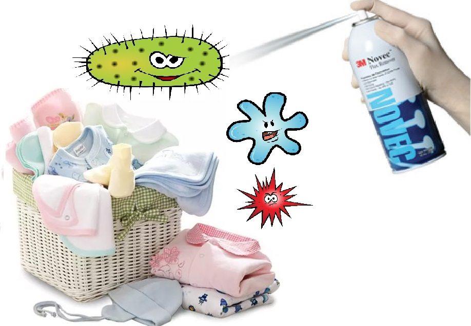 Fertőtlenítő és antibakteriális tisztítószerek