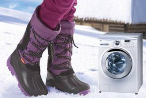Bagaimana hendak membasuh dutiks dalam mesin basuh
