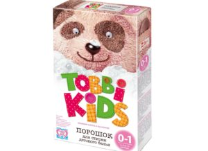 Tobbi Kids for Toddlers