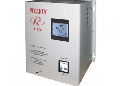 Resanta ASN 12000 N 1-C Lux