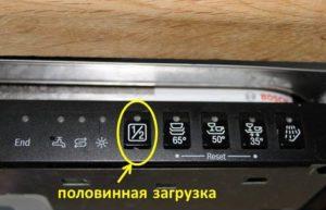 Mi az a félig terjedő mosogatógép?