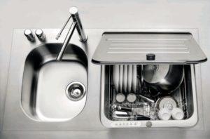 סקירה כללית של מדיח כלים