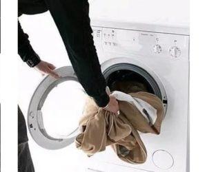 възможно ли е да измиете чорапогащи в пералнята