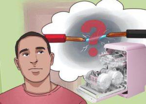 Mengapa mesin basuh pinggan mangkuk mengejutkan
