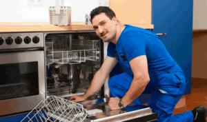 ремонт на съдомиялна машина