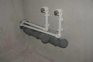 заключения за свързване на смесител, миялна машина, пералня