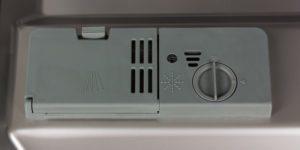 Hans dispenser ZWM 416 WH