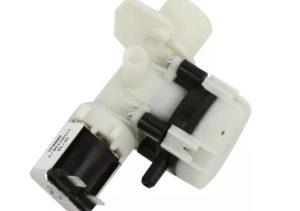 клапан за подаване на вода в съдомиялната машина Electrolux