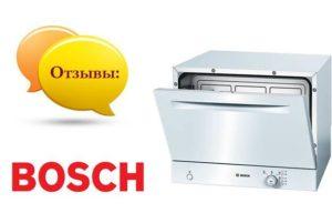 mesin basuh pinggan mangkuk compact Bosch
