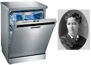 Кой е измислил миялната машина?
