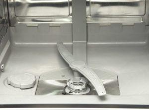 Спринклер и филтър за боклук Bosch SMV47L10RU