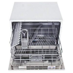 mesin basuh pinggan mangkuk Bosch SKS 50E18 EU
