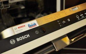 Bosch SPV 40E10RU