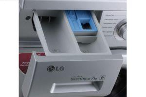 LG F12B8QD5 приемник за прах