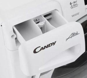 Candy GVW 264 DC-07 értékelés