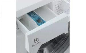 Electrolux EWS 1052 NDU porvevő