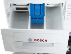 Bosch WLN2426EOE porgyűjtő