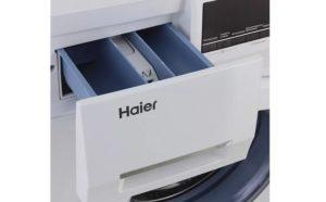 Haier HW60 10636 porgyűjtő
