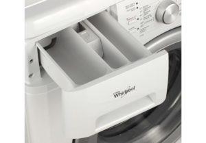 Whirlpool AWS 63213 tálca