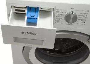Siemens WS12N240OE értékelés