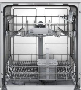 Bosch SMV24AX02R