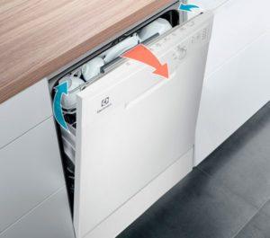 Electrolux ESF9423LMW