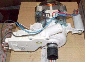 Bagaimana untuk menggantikan pam circulator di mesin basuh pinggan mangkuk