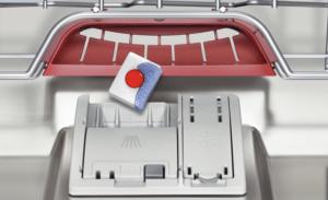 mesin pencuci pinggan Neff