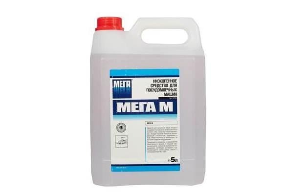 Мега М