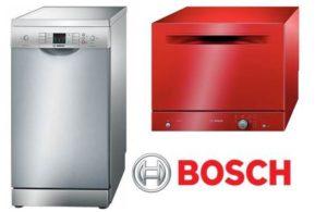 Najbolji Bosch modeli perilica suđa