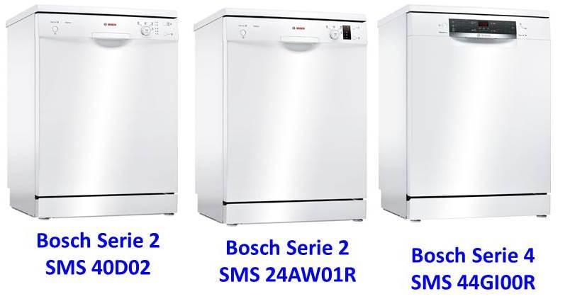 PMM Bosch 60 cm