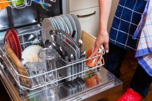 Mosogathat mosogatószer nélkül a mosogatógépben